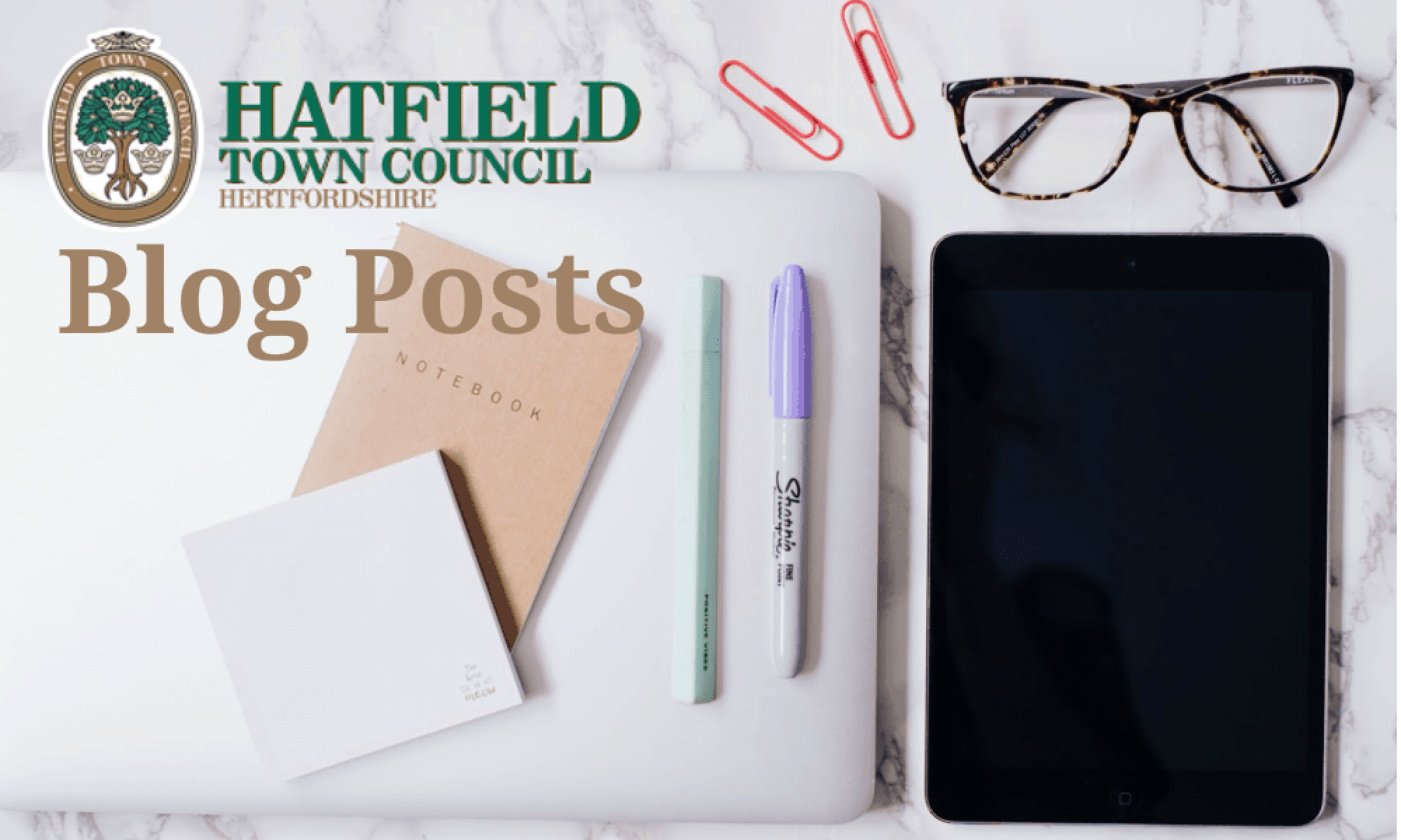 Hatfield Town Council