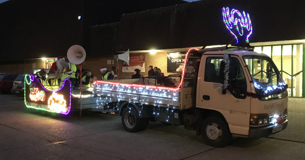 HTCSantasWagon2018
