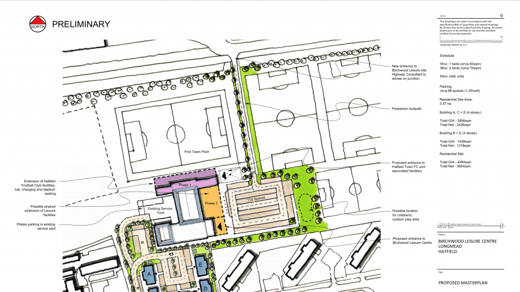 Birchwood Planning